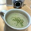 じゃがいものスープ