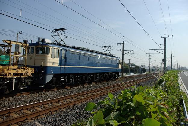 EF65-1102(武蔵野線)
