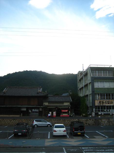 対仙酔楼/豪商大阪屋跡06