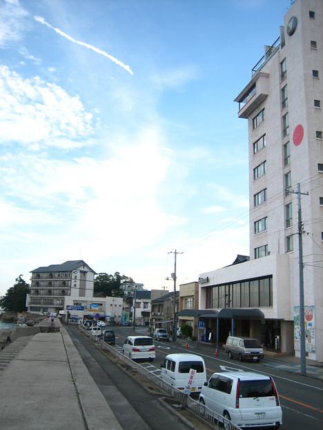対仙酔楼/豪商大阪屋跡01