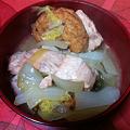 写真: 20101118夕食