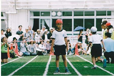 20100605龍運動会3年生