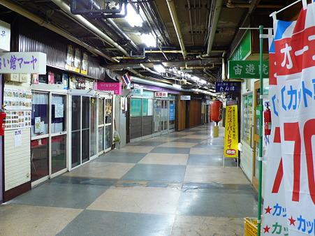 浅草駅地下街