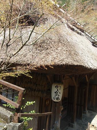 熊本 垂玉温泉 山口旅館