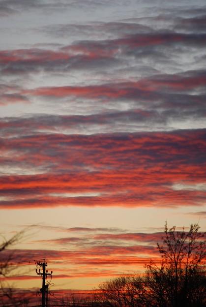 Sunset 1-10-10