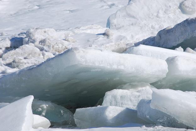 Photos: Ice Jam 2-1-10