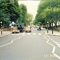 Photos: Abbey Road 1996