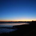 写真: The Twilight at Back Cove