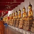 Photos: Wat Mahathat in Bangkok