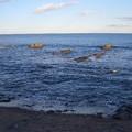ひたちなか海岸 海その149 CIMG7954