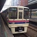 京王線 急行橋本行 CIMG7279