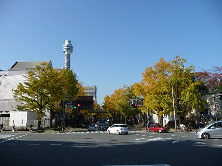 091123-山下公園通 (2)