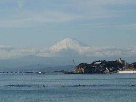 091212-江の島と富士山 (5)