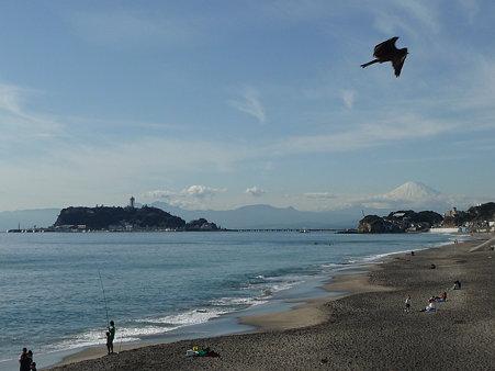 091212-江の島と富士山 (11)