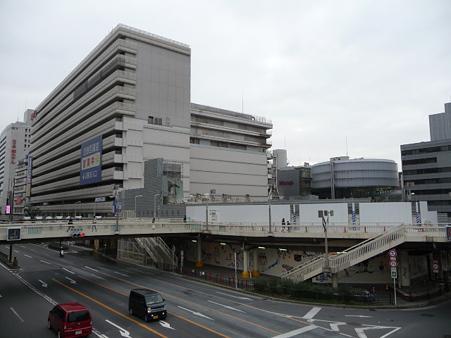 091227-阿倍野歩道橋 (15)