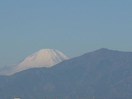 100126-富士山