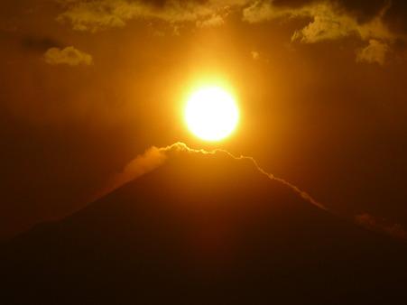 100310-富士山と夕陽 (52)