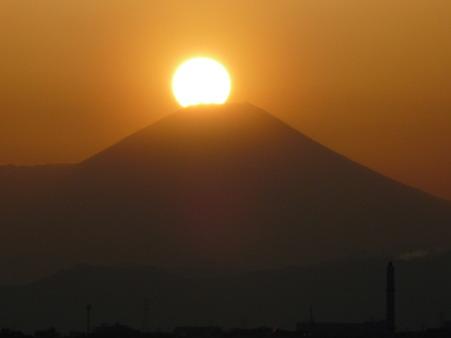 100311-富士山と夕陽 (26)