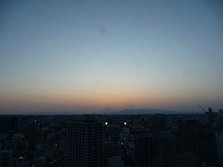 100311-富士山と夕陽 (55)