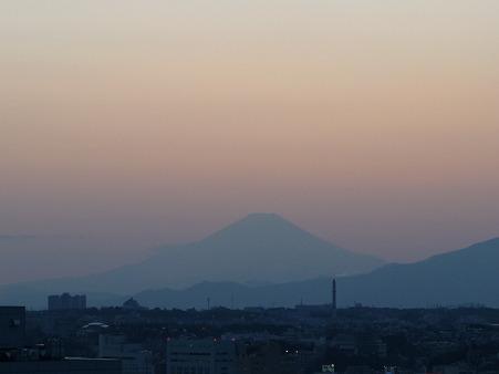 100311-富士山と夕陽 (56)