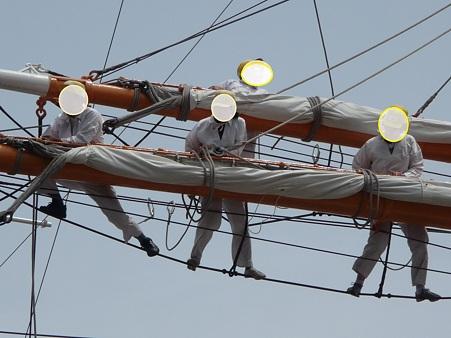 100429-日本丸 総帆展帆-44