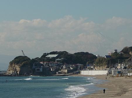 101210-富士山(七里ガ浜 (16)