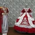 ベルサイユのばら衣装