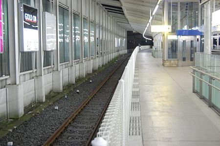 66_小田急多摩センターの「元」副本線