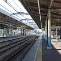 Photos: 東松戸駅ホーム