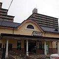JR東日本・仙山線、北仙台駅