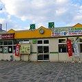 JR北海道・函館本線、森駅
