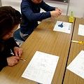 2011-2-5 HEMP編み体験教室
