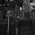 尾道の坂2