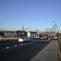 Photos: 高幡橋 交差点