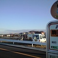 Photos: 駒形公園 バス停
