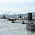 潜水艦桟橋 (1)