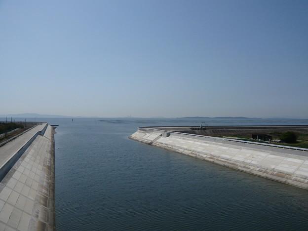 P1060578 吉田大橋から