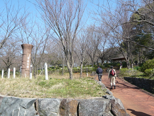 P1060498 古墳公園