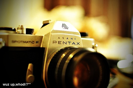 オヤジカメラ 2