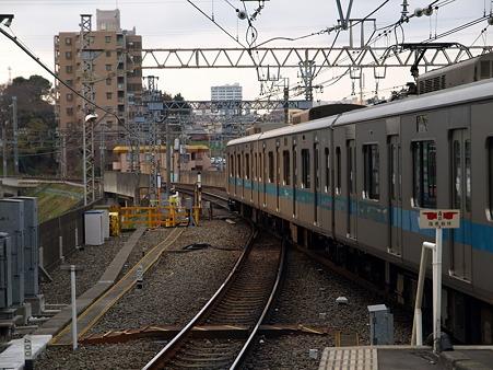 小田急線(町田駅)6