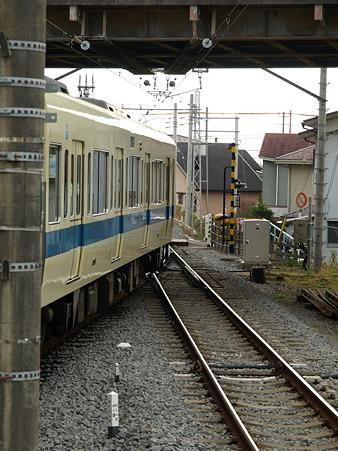 箱根板橋駅1