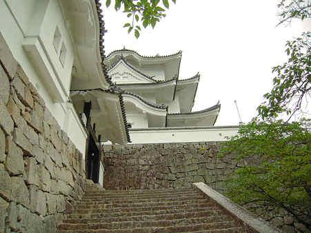 伊賀上野城2s