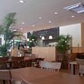 写真: カフェ&レストラン FORATO 店内?