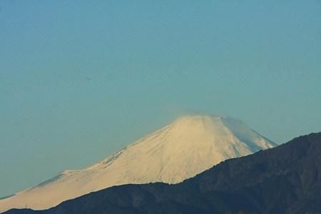 2010.01.01 富士山