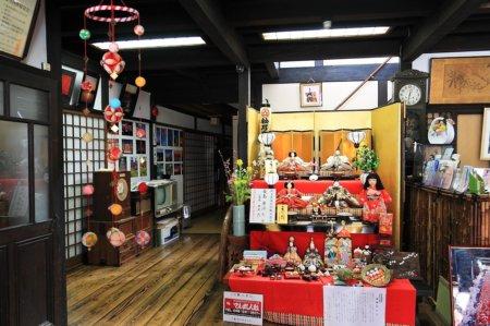 2010.03.01 千葉 勝浦ビックひな祭り 旅館 松の家
