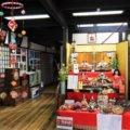 Photos: 2010.03.01 千葉 勝浦ビックひな祭り 旅館 松の家