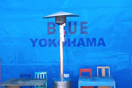 2010.03.11 みなとみらい BLUE×2 YOKOHAMA