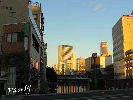 横浜野毛さんぽ~2