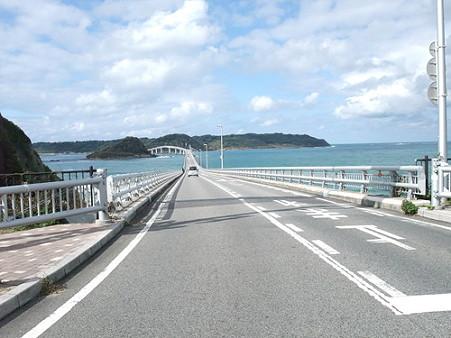 2009年11月14日角島大橋22