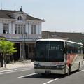 【東武バス日光】9680号車
